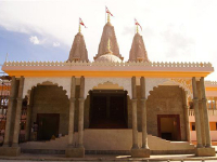 Shree Swaminarayan Temple Eldoret