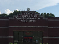 Shree Swaminarayan Temple Washington, DC (ISSO)