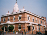 Shree Swaminarayan Temple Willesden