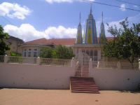 Shree Swaminarayan Temple Kampala