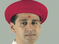 Shree Nar Narayan Dev Gadi