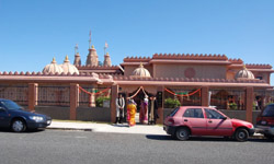 Shree Swaminarayan Temple Auckland, New Zealand (ISSO)